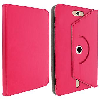 Tablet Case 10,5 to 11 Inch Universal Case, Stand Support, Pink