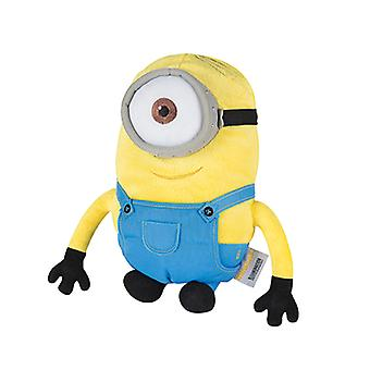"Despicable Me Minions""¢ Stuart Fully Microwavable Toy"