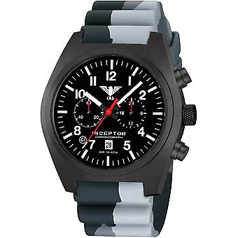 KHS Men's Watch KHS. INCBSC. DC1 Chronographs