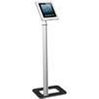 Newstar computer tablet-s100silv stand da compress per tablet max 9
