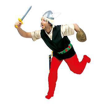 Small Comic Men's Costume Gaul Magic Potion Men's Costume