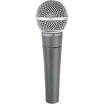 Shure SM-58 Wired Dynamic Vocal Microphone