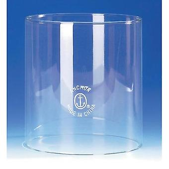 Kerosene lamp glass chimney Brüder Mannesmann Clear Suitable for Mannesmann Starklichtlampe 1 pc(s)