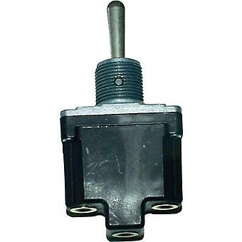 Toggle switch 250 Vac 10 A 1 x Off/(On) Honeywell