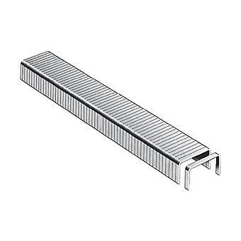 Type 11 flat wire staple 5000 pc(s) Novus 042-0529 Clip type 11/10 Dimensions (L x W) 10 mm x 10.6 mm