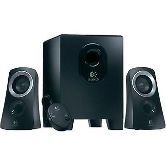 Logitech Z313 2.1 Computer Speakers 25W