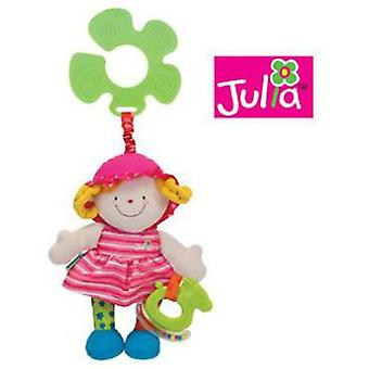 K's Kids Teddy Paseo - Julia (Toys , Preschool , Dolls And Soft Toys)
