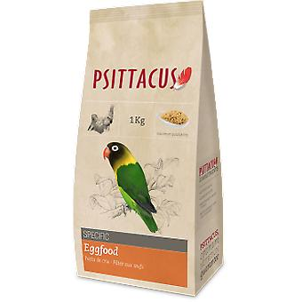 Psittacus Pasta Breeding (Eggfood) (Birds , Bird Food , Parrots , Hand Rearing)