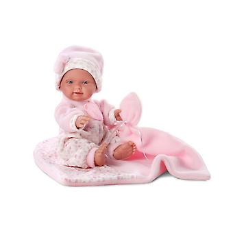 Llorens Baby With Blanket (Toys , Dolls And Accesories , Baby Dolls , Dolls)