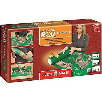 Puzzle Mates Roll 1500-3000