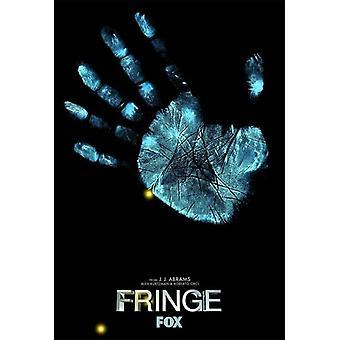 Fringe - estilo R Movie Poster (11 x 17)