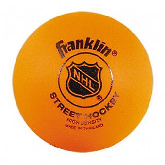 FRANKLIN Street Hockey hoge dichtheid bal