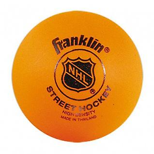 Franklin Street Hockey High Density Ball