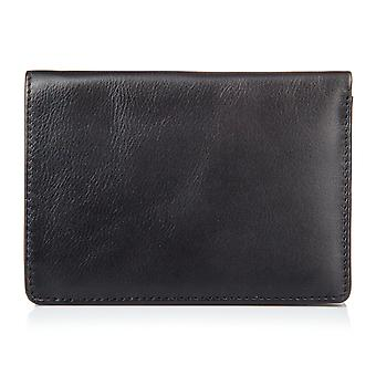 Picard wallet cards 5 coins black