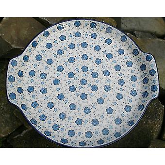 Cake plate, approx. Ø 33/30 cm, tradition 34, BSN J-312