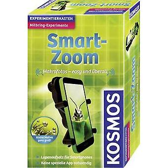 Science kit (set) Kosmos Smart-Zoom 657499 8 years and over