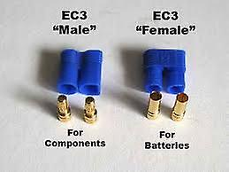 3,5mm EC3 connector