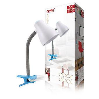 Ranex Desk Clip Lamp Blue (Home , Lighting , For desks)