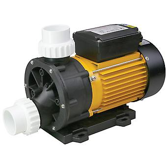 LX TDA120 Pump 1.2 HP | Hot Tub | Spa | Whirlpool Bath | Water Circulation Pump | 220V/50Hz | 4.6 Amps