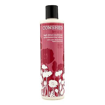 Kuhstall geile Kuh hoch Glanz Conditioner 300ml / 10.15 Uhr oz