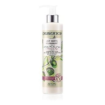 Durance Nourishing Bodylotion mit Feigen Extrakt - 250ml / 8.4 oz
