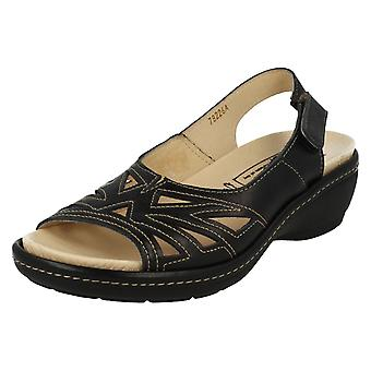 Ladies Easy B Sandals Stratton