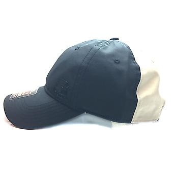 Starteren Nina Pitcher Cap - sort / creme