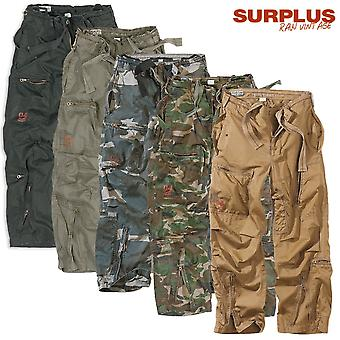Surplus infantry cargo pants