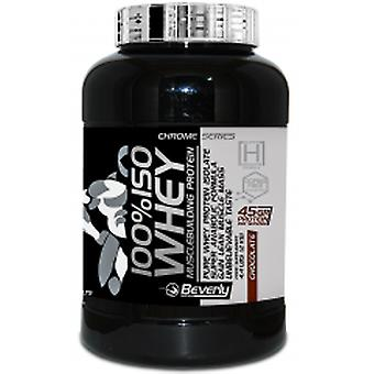 Beverly Nutrition 100% Iso Whey Strawberry 2kg (Sport , Proteine e carboidrati)