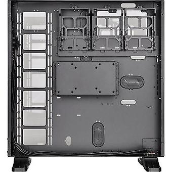 Midi tower PC casing Thermaltake CA-1E7-00M1WN-00 Black