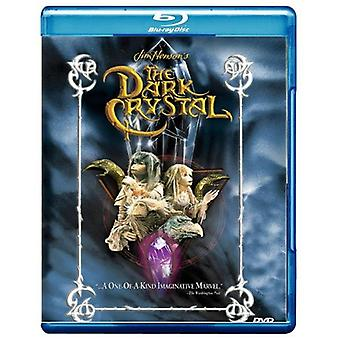 Dark Crystal [Blu-ray] USA import