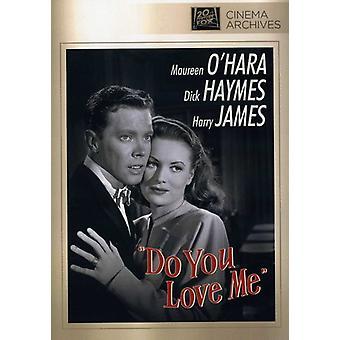 Do You Love Me? [DVD] USA import