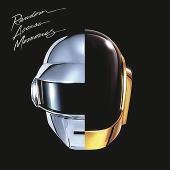 Daft Punk - Random Access Memories [Vinyl] USA import
