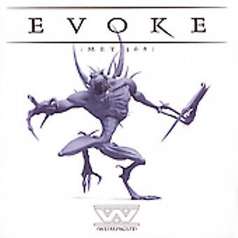 Wumpscut - Evoke [CD] USA import