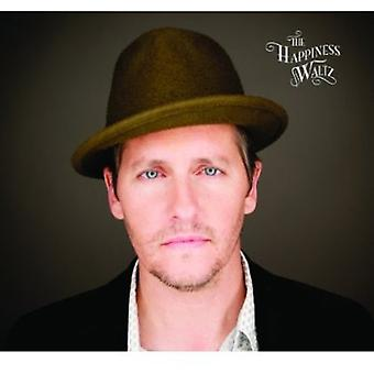 Josh Rouse - Happiness Waltz [CD] USA import