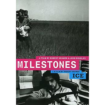 Milestone [DVD] USA import