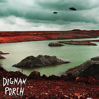 Dignan Porch - Nothing Bad Will Ever Happen [CD] USA import
