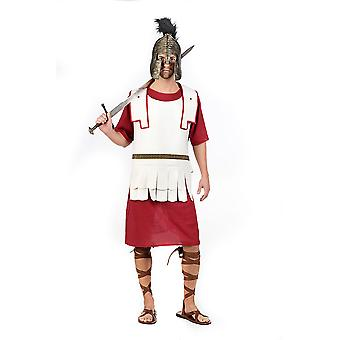 Gladiator Marcus mens costume Roman soldier mens costume