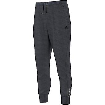Adidas hombres más allá de la carrera corriendo pantalón - S87159