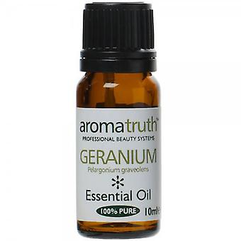 Óleo essencial de Aromatruth - gerânio
