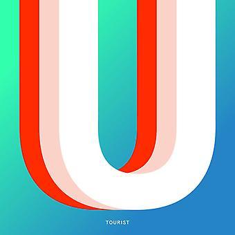 Turist - U [CD] USA importerer