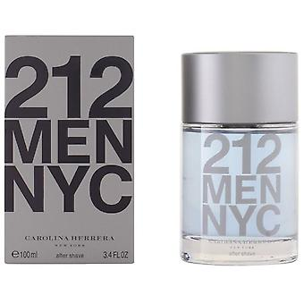 Carolina Herrera 212 Aftershave voor mannen (Mannen , Scheren , After shaves)