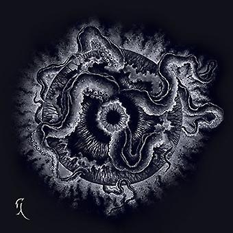 Setentia - mørke Transcend [CD] USA importerer