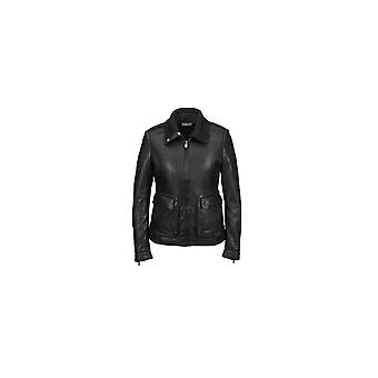 Porsche Design Leather Jacket Ladies
