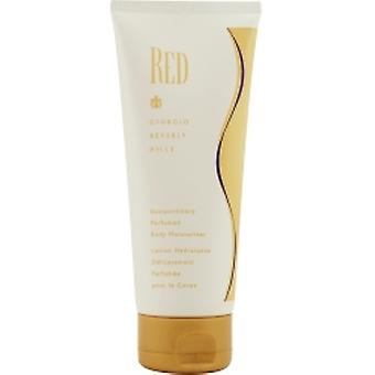 Giorgio Beverly Hills Red Shower Gel 75ml