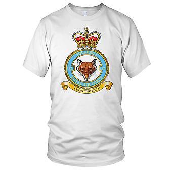 RAF Royal Air Force 12 Squadron Kids T Shirt