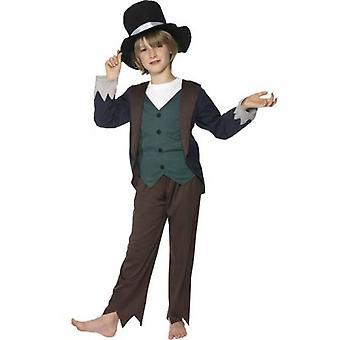 Kinder Kostüme Oliver Boy Kostüm