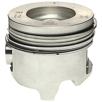 MAHLE Original 224-3452WR Chevrolet/GMC 6.6L Duramax LB7 & LLY Right Bank Piston (Standard, Includes Rings), 1 Pack