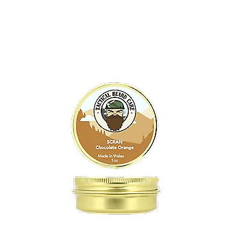 Tactical Beard Care Scran Beard Balm 30g