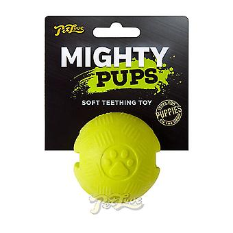 Interpet Mighty Pups Foam Ball